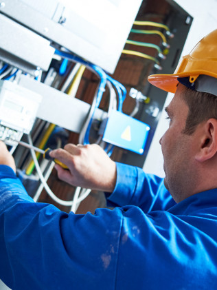 Electrical repair marble falls tx